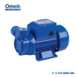 Pompa d'ottone delle acque pulite della ventola di Lq