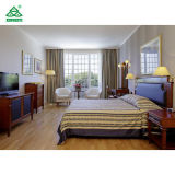 A mobília contratando do quarto do hotel do boutique ajusta a mobília moderna da parte alta grande