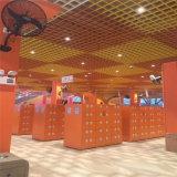中国の製造者の粉のコートのMoistureproofアルミニウム偽の天井