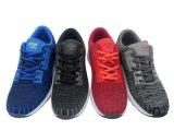 Turnschuh-Sport-Schuhe der neuesten Großhandelsform-Männer