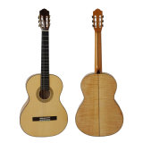 Искусство Китая Handmade испанское полностью твердая классическая гитара