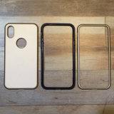 Новый 3 в 1 Полный чехол для iPhone X