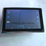 "Hot 5.0"" Tablet PC con alquiler de coche navegación GPS, Android 6.0, Full HD 1080p coche DVR, AV-en la Cámara de aparcamiento, alquiler de caja negra;Quad-Core,Goole Navegador GPS Navegador,"
