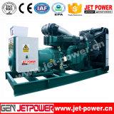Электрические генераторы электричества силы выхода 300kw тепловозные с Volvo Tad1354ge
