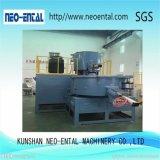 Plástico máquina mezcladora de alta velocidad para el sector químico
