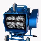 Xt-300 Electric motor Siemens Plaina Piso Escarificador
