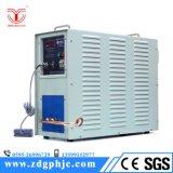 Riscaldatore di induzione ad alta frequenza a tre fasi di trattamento di superficie 380V 25kw