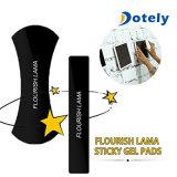 Intelligentes klebriges Standplatz UniversalSmartphone Gummigriff-Kabel-gesetztes Zusatzgerät