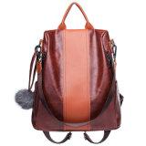 Fabricante Fashion Senhoras Backpack Tote bag bolsa a tiracolo escolar