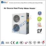 Fonte de Ar de clima frio do aquecedor de água da bomba de calor