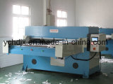 30ton ton-300Textil hidráulico automático de corte angular Press