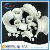 Imballaggio casuale di ceramica per le industrie petrochimiche della strumentazione di Rto