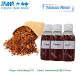 Fabricación de 555 sabor a tabaco por Xian Taima para E-Liquid