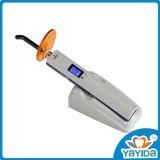 Dental double LED de couleur de guérir la lumière de l'équipement dentaire avec bleu/blanc