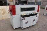 Máquina de envasado retráctil de POF PVC