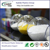 炭酸カルシウムのカスタマイズされたCaCO3の注入口Masterbatch