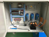 Machine de découpage automatique de plasma de flamme de commande numérique par ordinateur des prix de machine de découpage de gaz