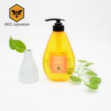 Plastic Kosmetische Fles voor Kosmetische Verpakking (brg-500)