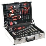 Aleación de aluminio, rectángulo del instrumento de la alta calidad, rectángulo del instrumento electrónico de la precisión de la navegación, caja de herramientas
