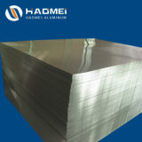 5005 H34 de la lámina de aluminio de 1,6 mm de espesor de señal de tráfico