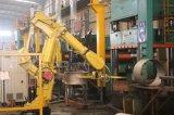 Tecnologia avanzata per produrre i cerchioni d'acciaio del camion di buona qualità