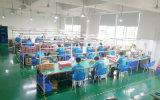 Réseau 6 ports de 19 pouces Protection contre les surtensions du Cabinet de l'unité de distribution de puissance