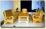 Serratura di legno di CaOffice Productsrd (930BP-D)