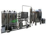 Wat Systeem RO in de Installatie van de Behandeling van de Zuiveringsinstallatie van het Water is