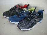 La forma fisica della scarpa da tennis dei pattini di sport calza Flyknit per gli uomini