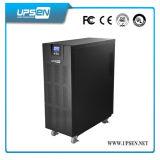 De doble conversión monofásico de UPS en línea con puerto RS232