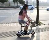 Rotella 2 a buon mercato che piega motorino elettrico per l'adulto