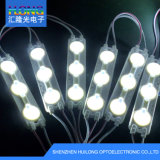 Hot Sale 3 puces LED CMS Module 5730signes