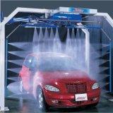 거품 살포를 가진 자동적인 차 세탁기 시스템