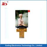 """4.3 """" écran LCD 480X272 avec la surface adjacente parallèle de PCT 8/16bit 8080"""