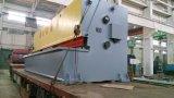 Hydraulische Guillotine-Schere/scherende Maschine/metallschneidende Maschine (QC11Y-8X4000)