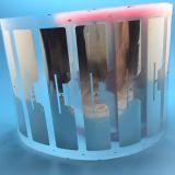 Marken Flottenmanagement Higgs3 ALN9654 UHFRFID