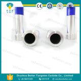 Boquillas del carburo de silicio para Sandblasing