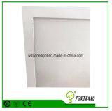 L'éclairage à panneau plat de plafond de Dimmable Ugr<19 605*605 DEL avec l'UL de la CE a reconnu