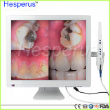 Зубоврачебный Intra устно монитор Hesperus камер M-998 (2-in-1) Intraoral Camera+Self-Contained 19inch СИД