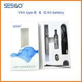Il più popolare nel Tipo-b degli S.U.A. Seego Vhit con il kit pieno della cera