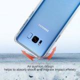 덮개 플러스 Samsung 은하 S8를 위해, 2017년 플러스 Samsung 은하 S8를 위한 명백한 충격 흡수 풍부한 연약한 TPU 덮개 케이스