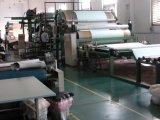 Горячие продавая протектор/крышка тюфяка для домашней тканья хлопка ткани 100% Терри
