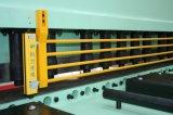 Máquina Cizalla guillotina con ángulo de corte ajustable (QC11Y-10X12000)