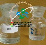 G Butyrolactone 안전한 용해력이 있는 Butyrolactone 중국제