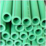Пластиковые строительные материалы Германии стандартные PPR трубы и фитинги для водоснабжения