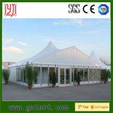 De waterdichte Grote Tent van het Paviljoen met het Sterke Frame Gazebo van het Aluminium