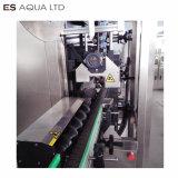 高速プラスチックガラスビンの蒸気の収縮のトンネルの袖の分類機械