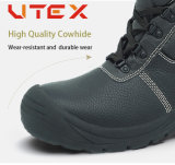 Цена облегченных стальных ботинок людей безопасности полесья пальца ноги хорошее