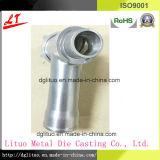 Gebildet in China Aluminium Druckgüsse für Autoteile