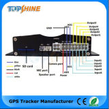 Stärkerer Fahrzeug GPS-Verfolger mit RFID Obdii multi Geofence Alarm